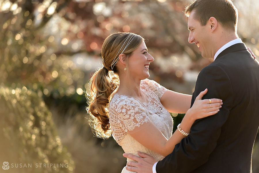 Kimmel Center Wedding photography