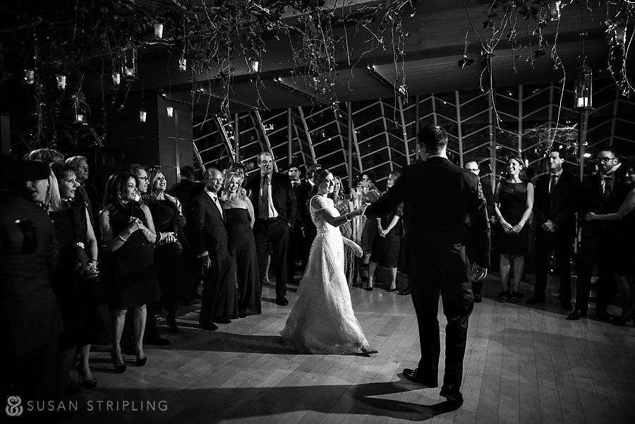 Pics of Kimmel Center Wedding