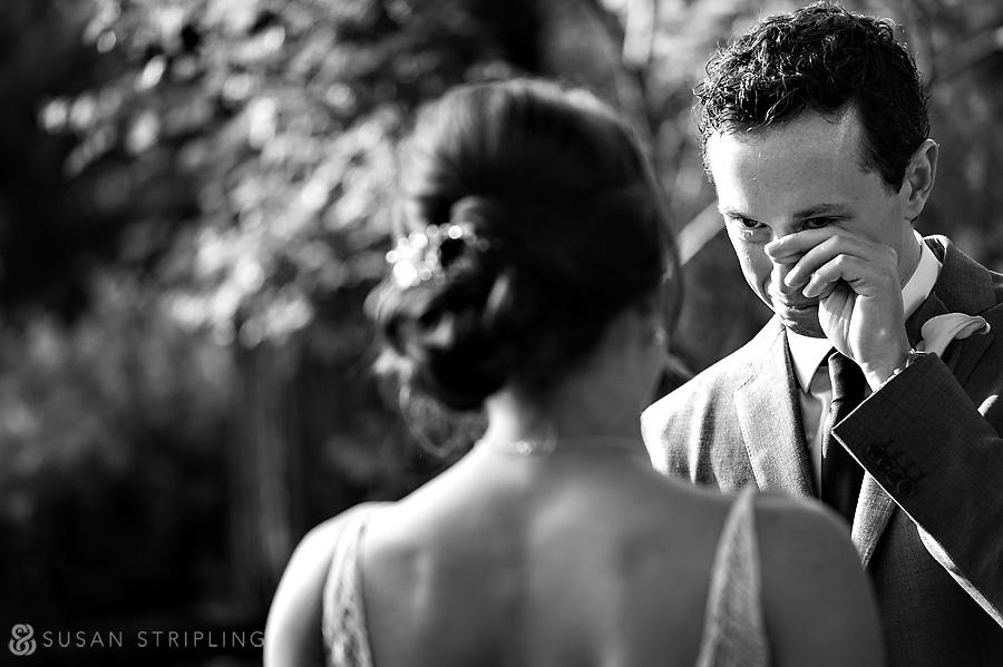 photos at central park wedding