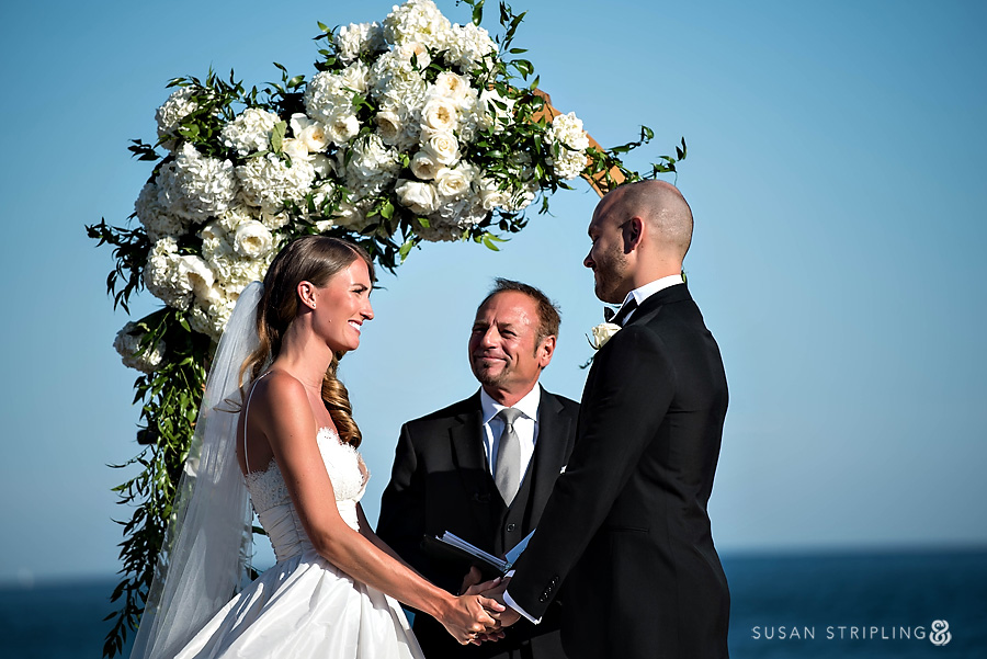 Ocean House wedding pictures