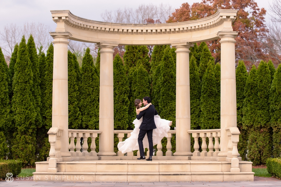 cost of a wedding at the rockleigh country club