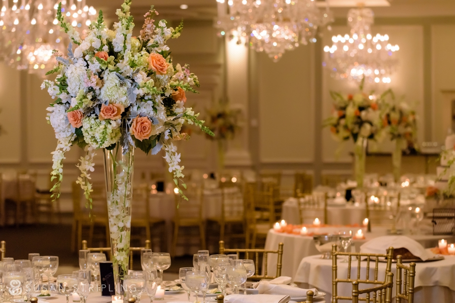 the rockleigh wedding ballroom