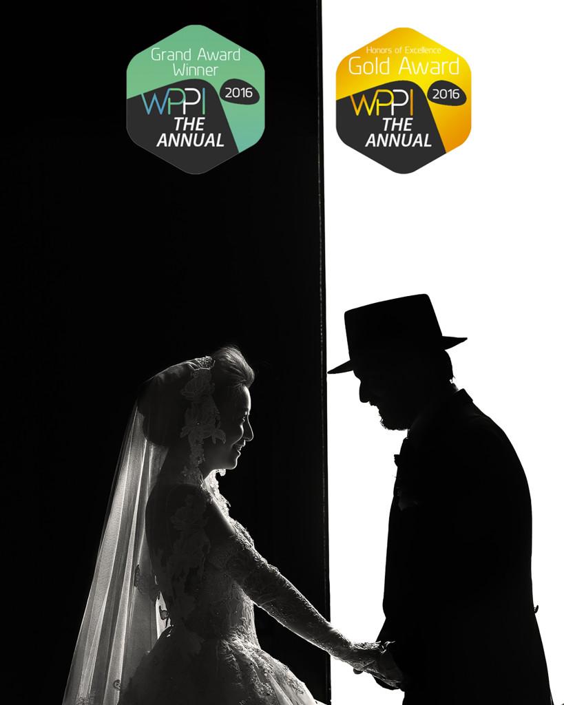 WPPI Grand Award : Weddings