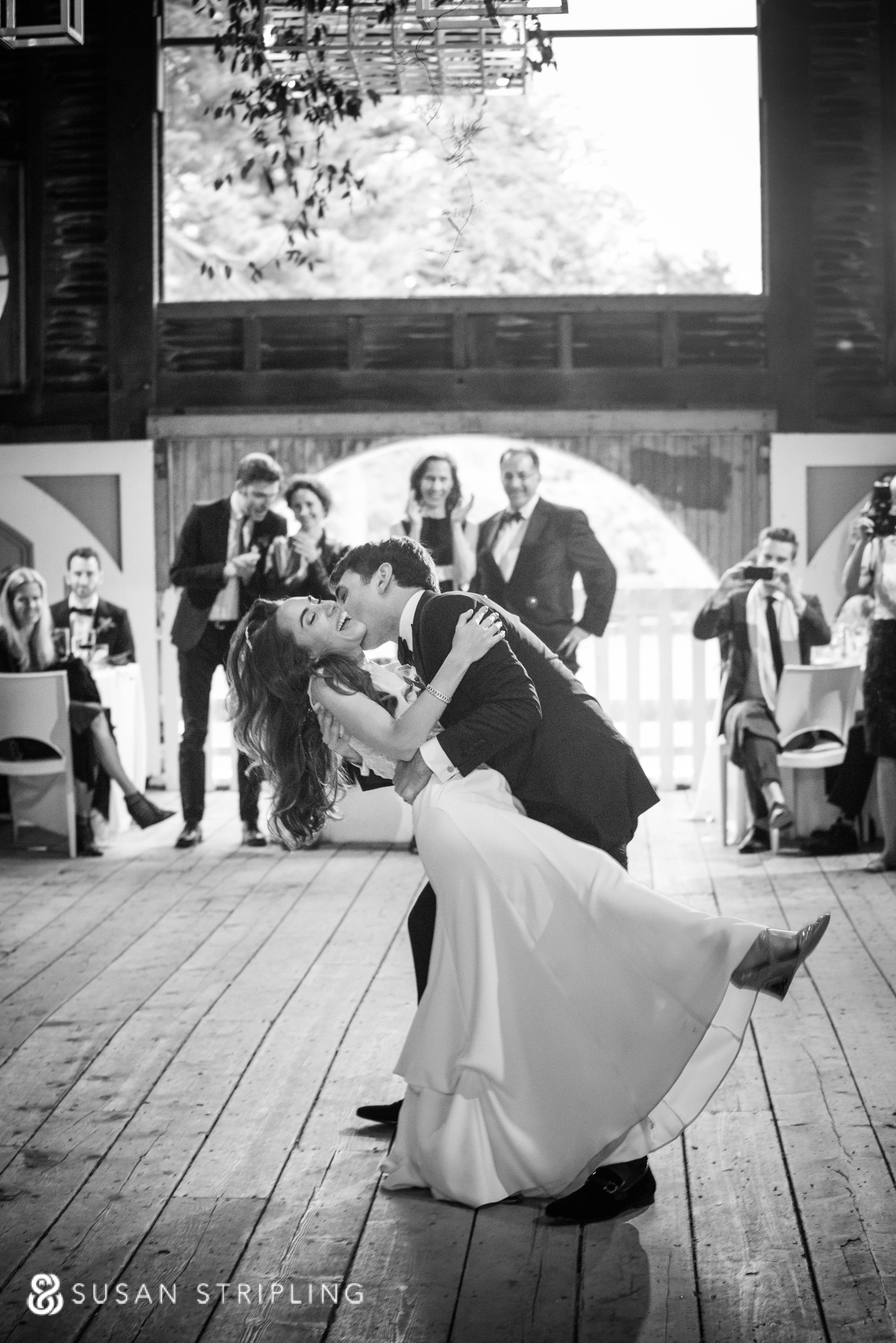 barn wedding hudson new york
