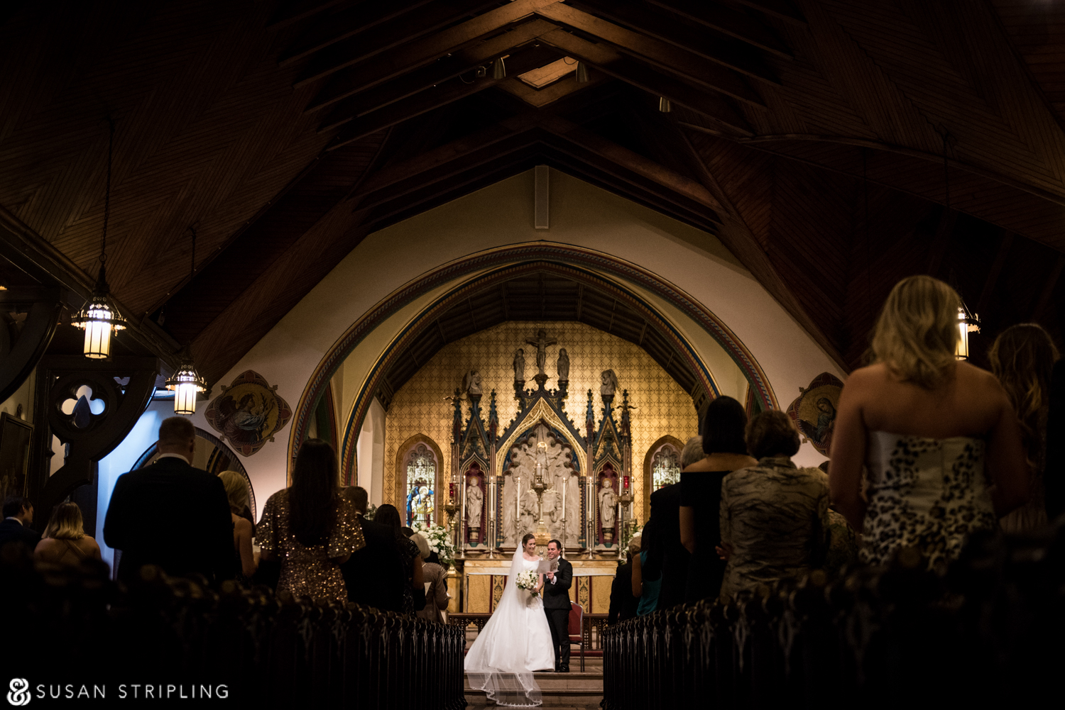 prince george ballroom wedding photography