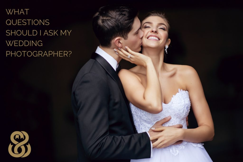 What Questions Should I Ask My Wedding Photographer