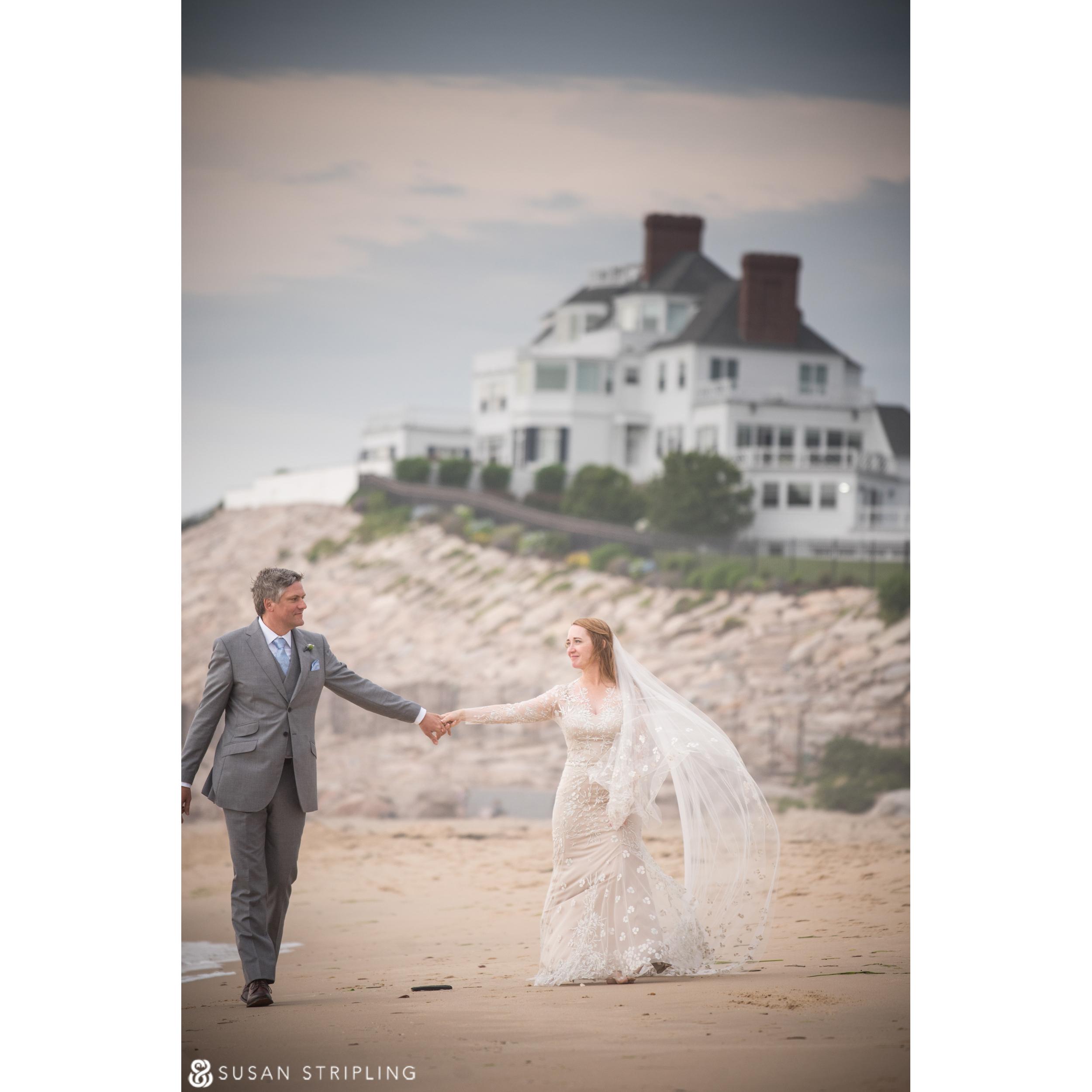 Rhode Island Wedding Photography: Susan Stripling Photography:Ocean House, Rhode Island