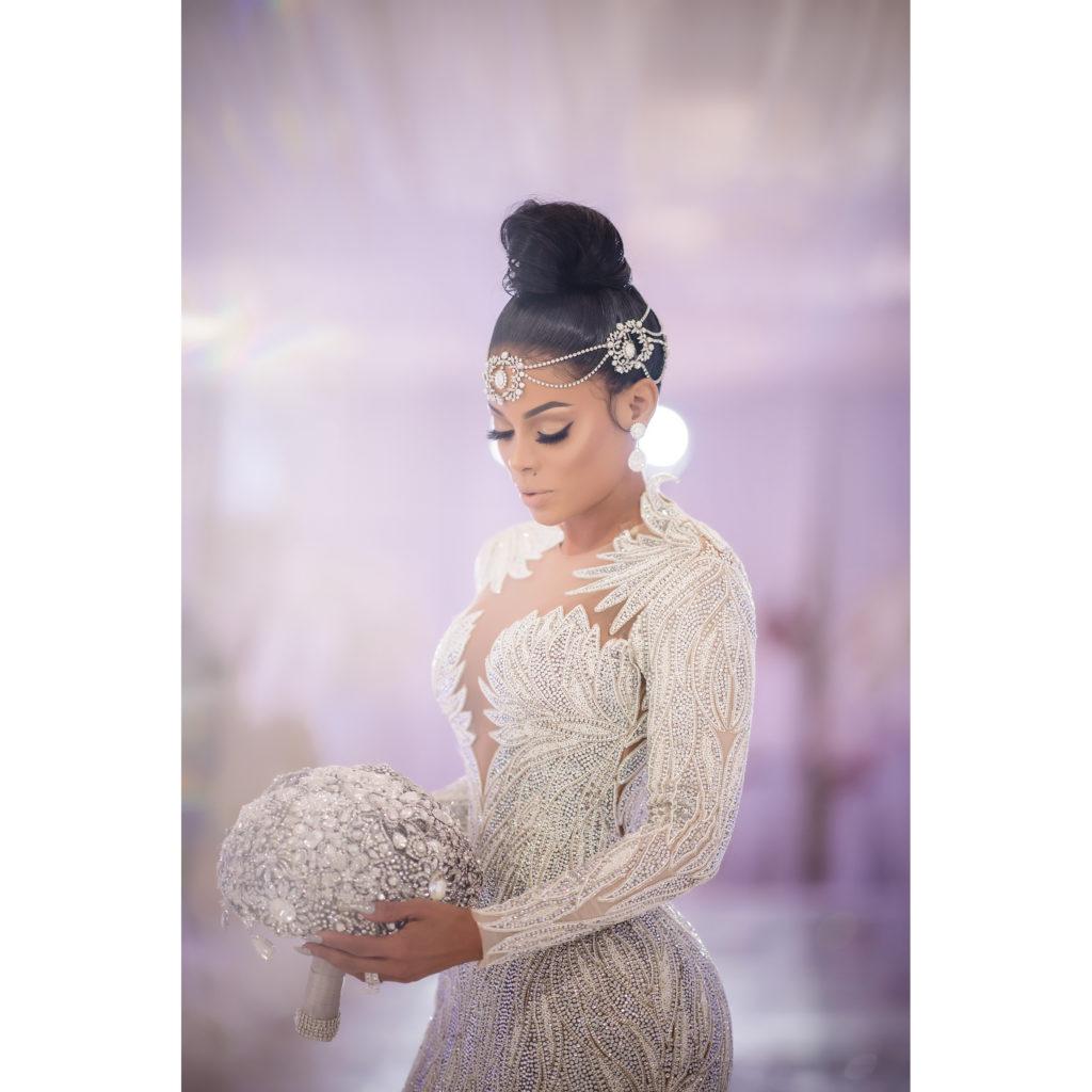 Gucci Mane and Keyshia Ka'oir Wedding Pictures