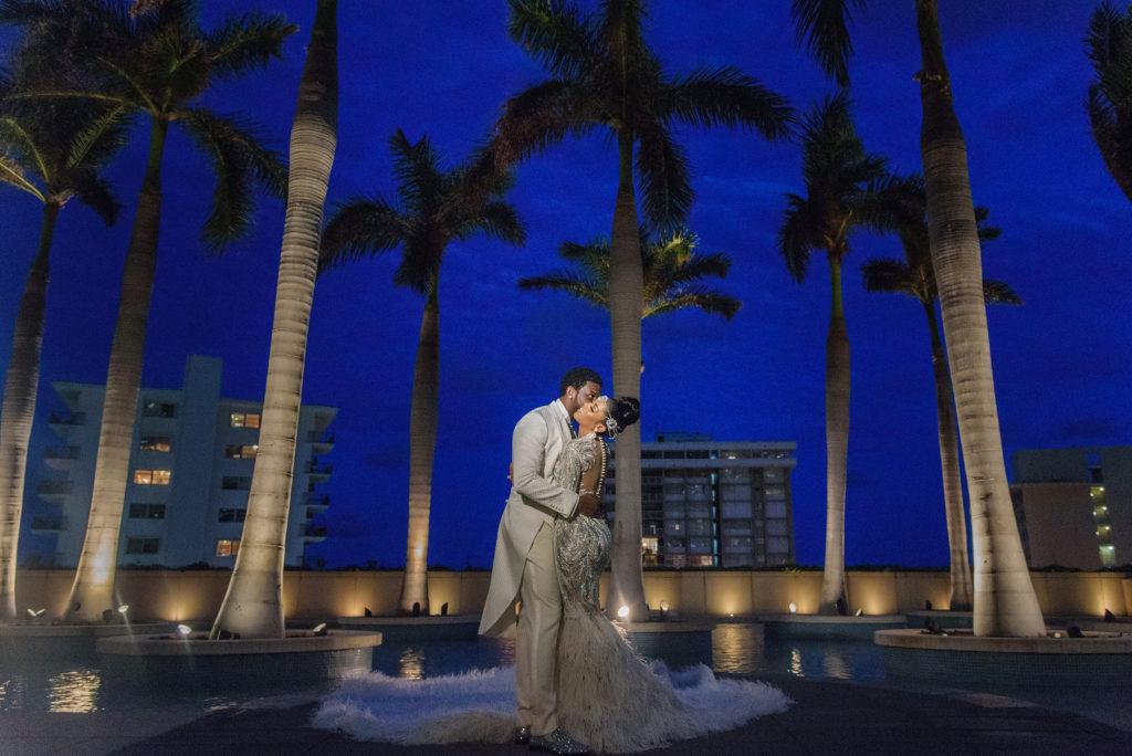gucci mane wedding pics