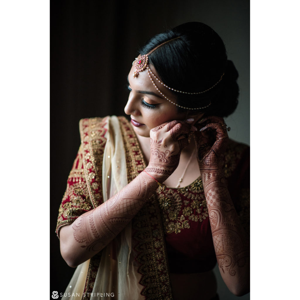 New Jersey Indian Wedding pictures