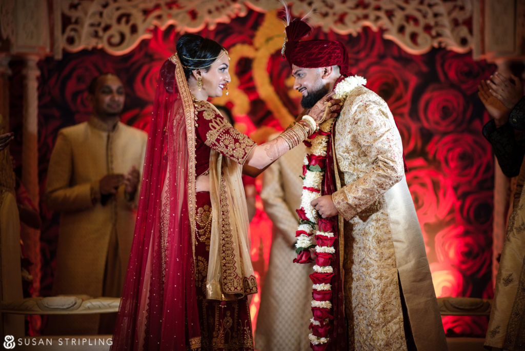 New Jersey Indian Wedding photographers