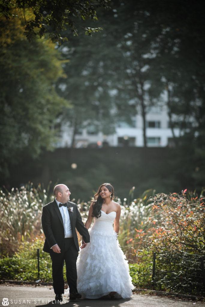 Wedding at Angel Orensanz wedding photographer