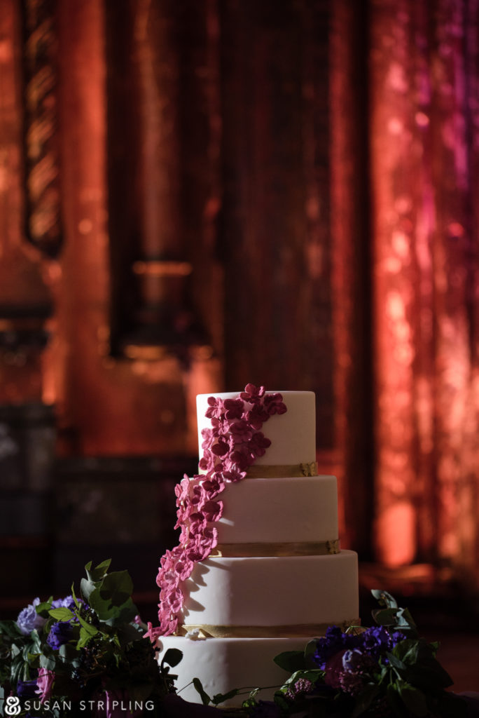 Wedding at Angel Orensanz photographers