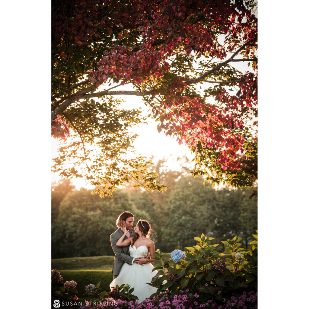 Summer Wedding at the West Hills Country Club photography