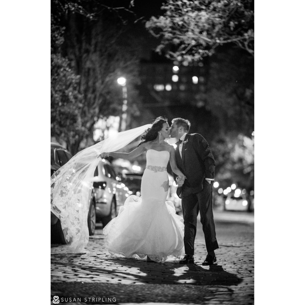 Current Chelsea Piers wedding photos