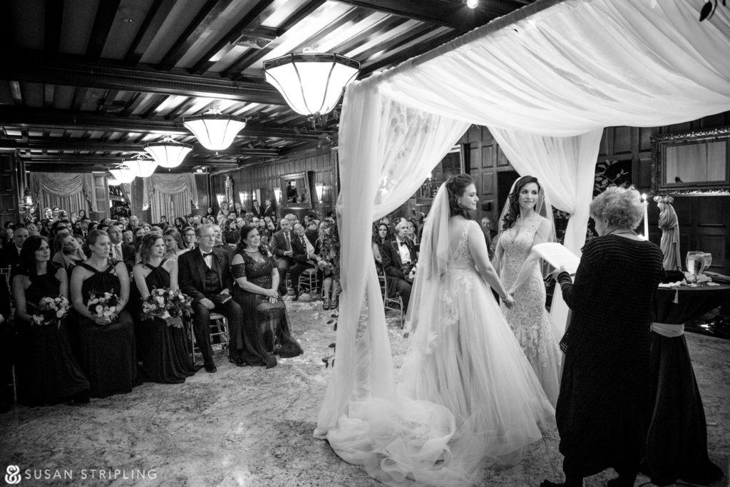 Wedding at Shadowbrook at Shrewsbury photography