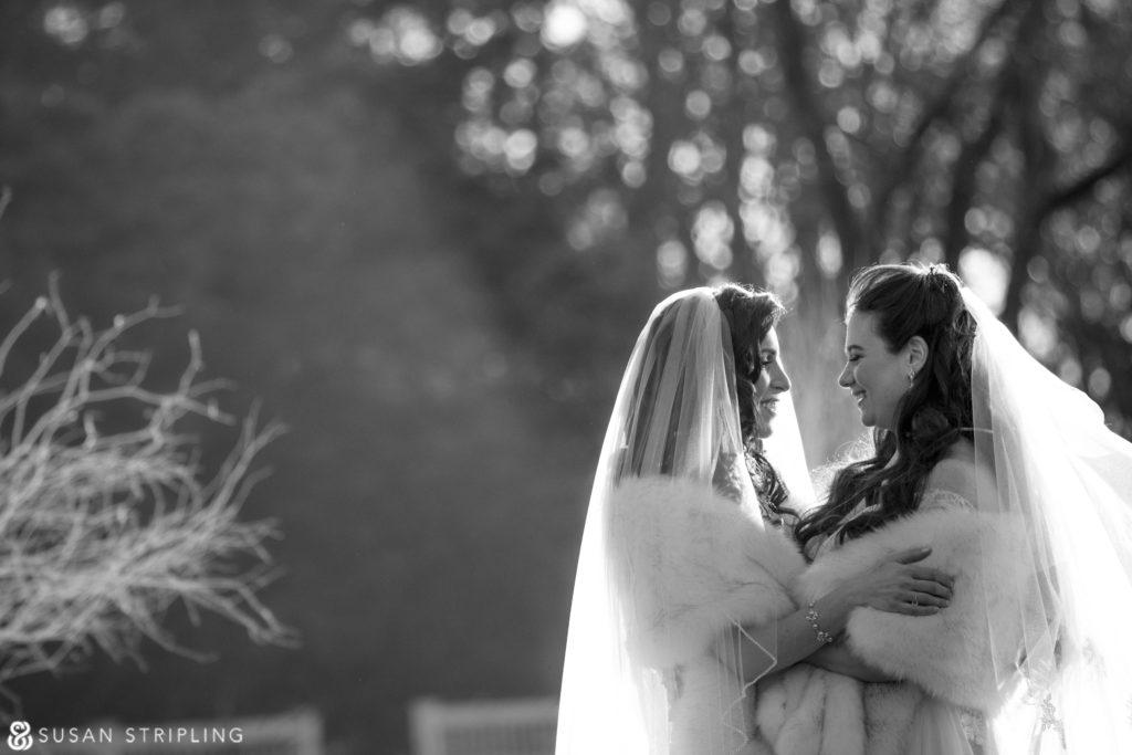 Wedding at Shadowbrook at Shrewsbury pics