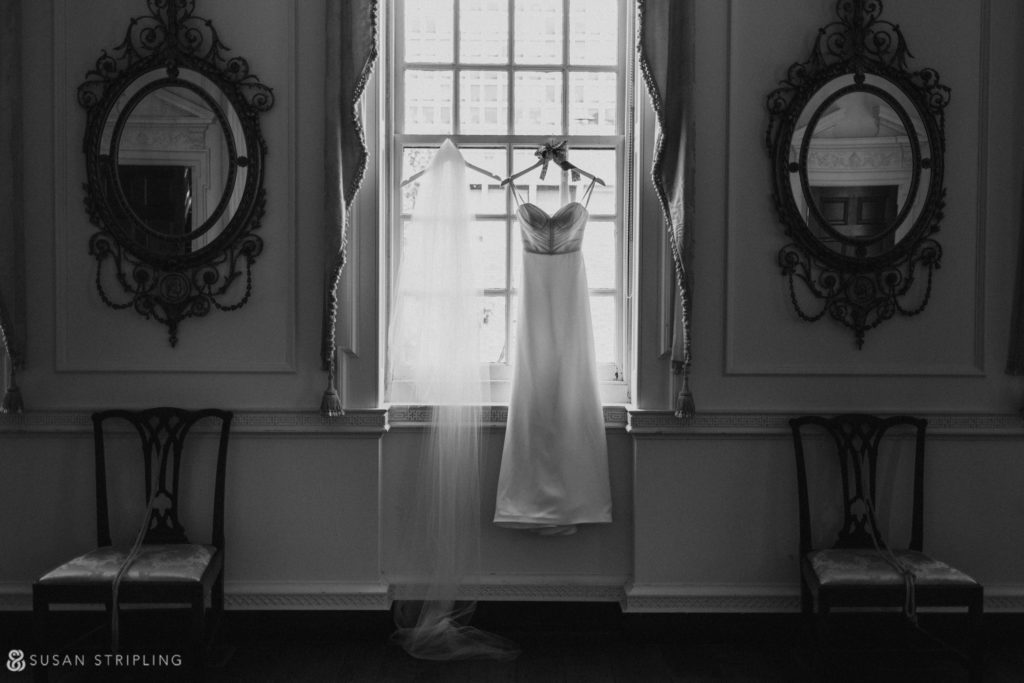 powel house wedding philly