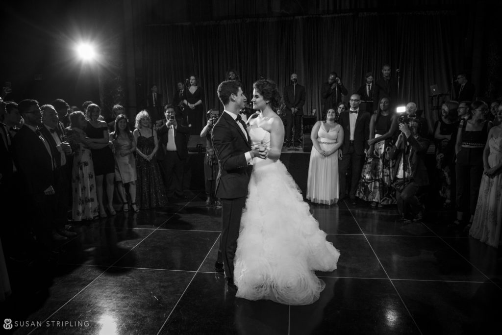 first dance cipriani 42nd street