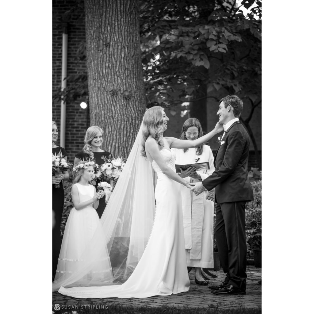 philly powel house wedding