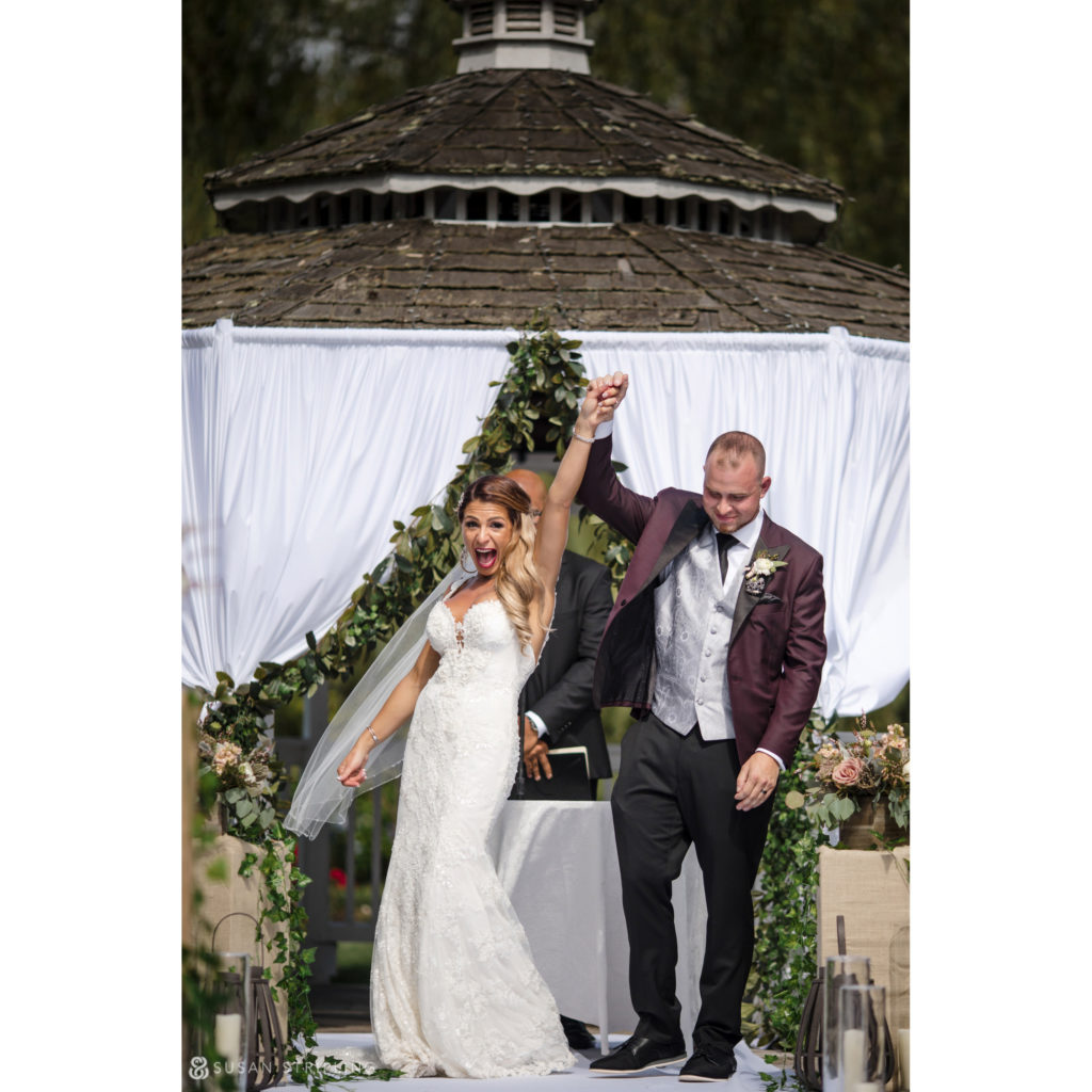 wedding at flowerfield celebrations locations