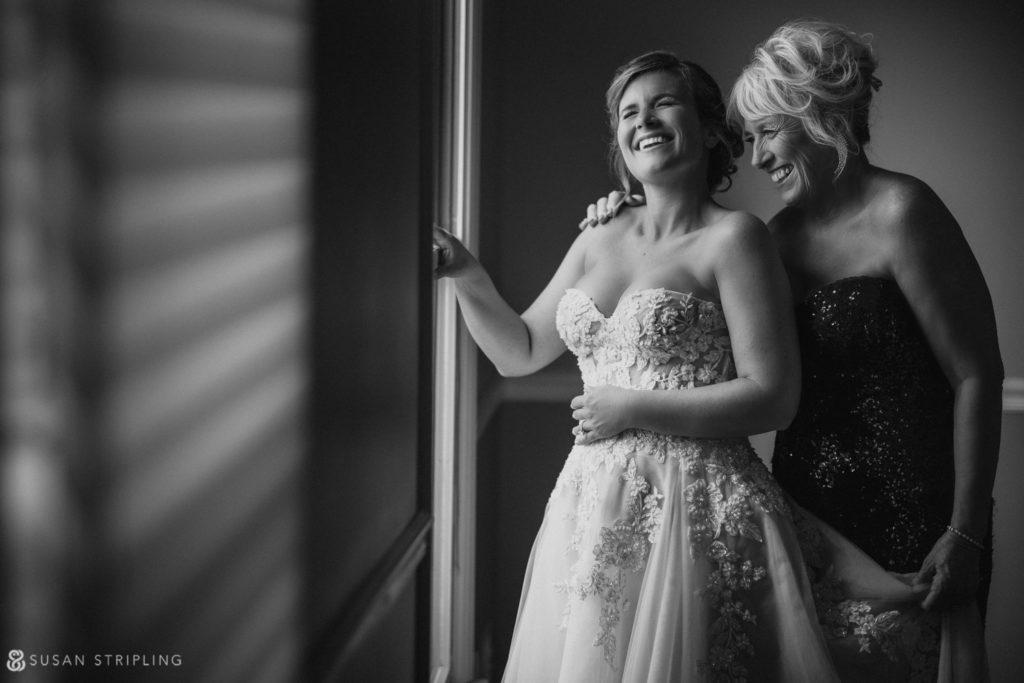Wedding at the Berkeley Oceanfront Hotel