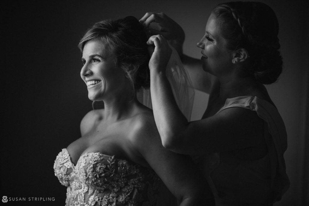 Wedding at the Berkeley Oceanfront Hotel photographer