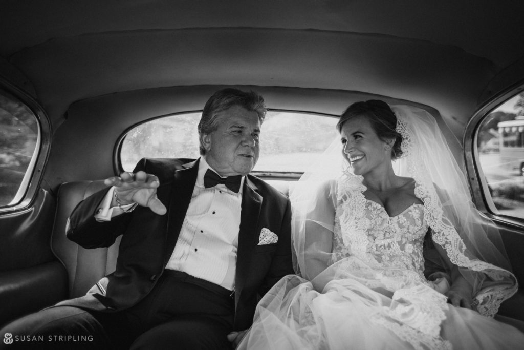Wedding at the Berkeley Oceanfront Hotel photography