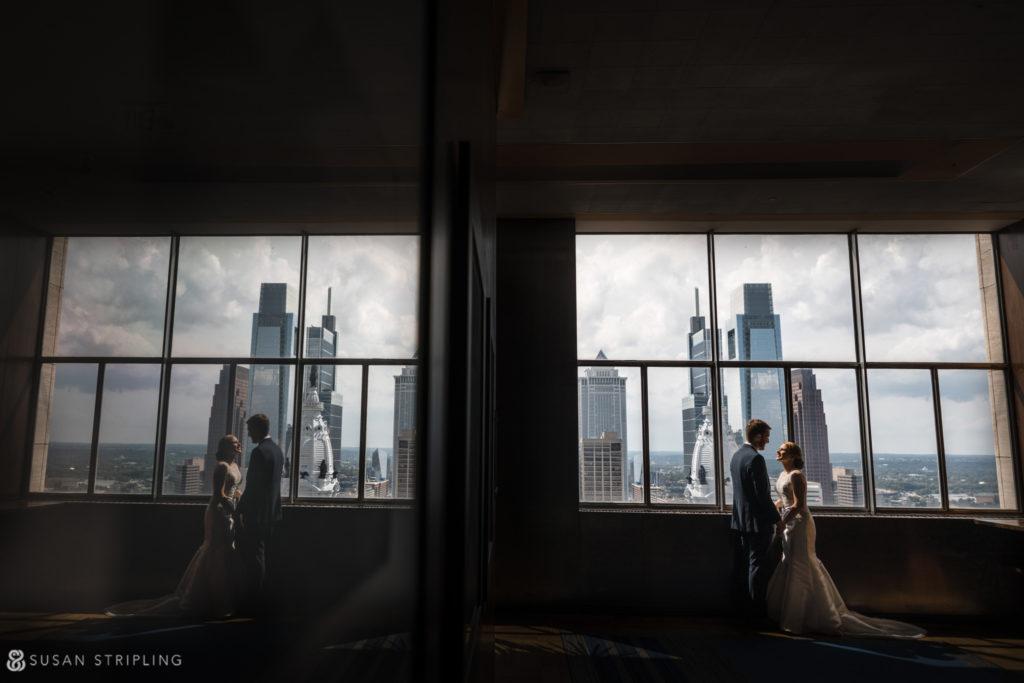 loews hotel philly wedding