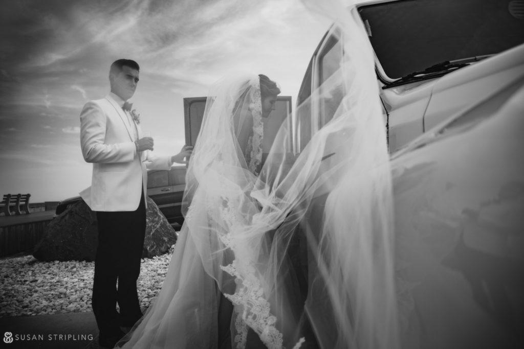 berkeley oceanfront wedding packages