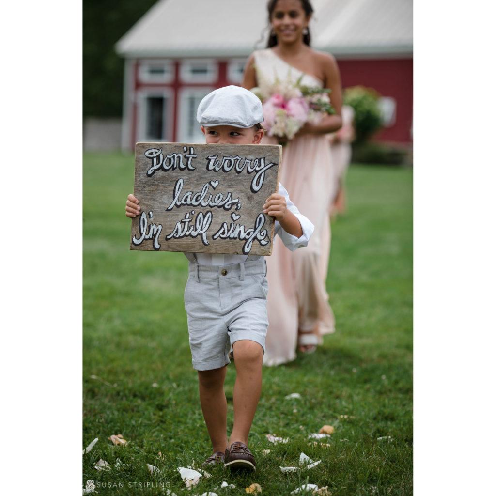 riverside farm wedding vermont