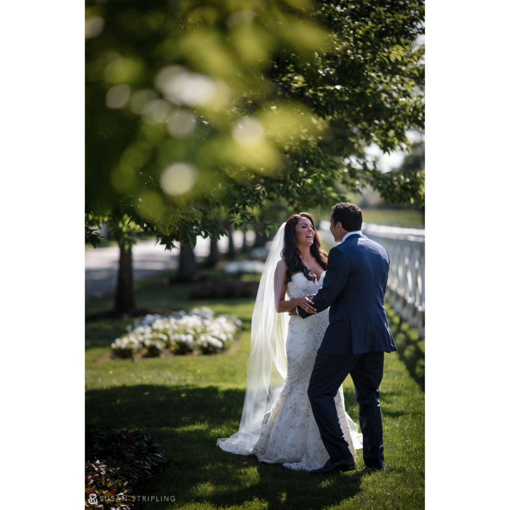 locations for first look bridgehampton new york wedding