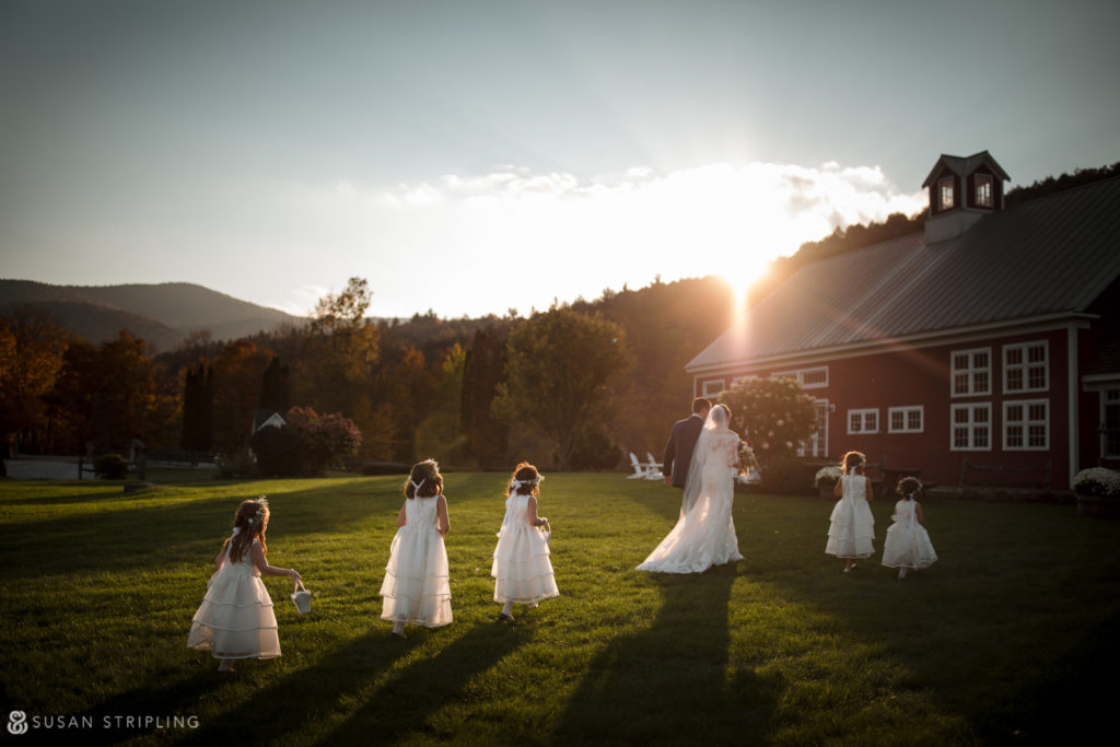 riverside farm wedding pics