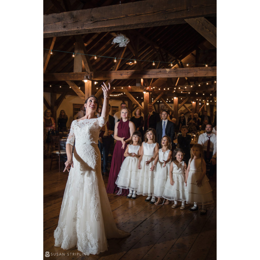 vermont barn wedding photographer