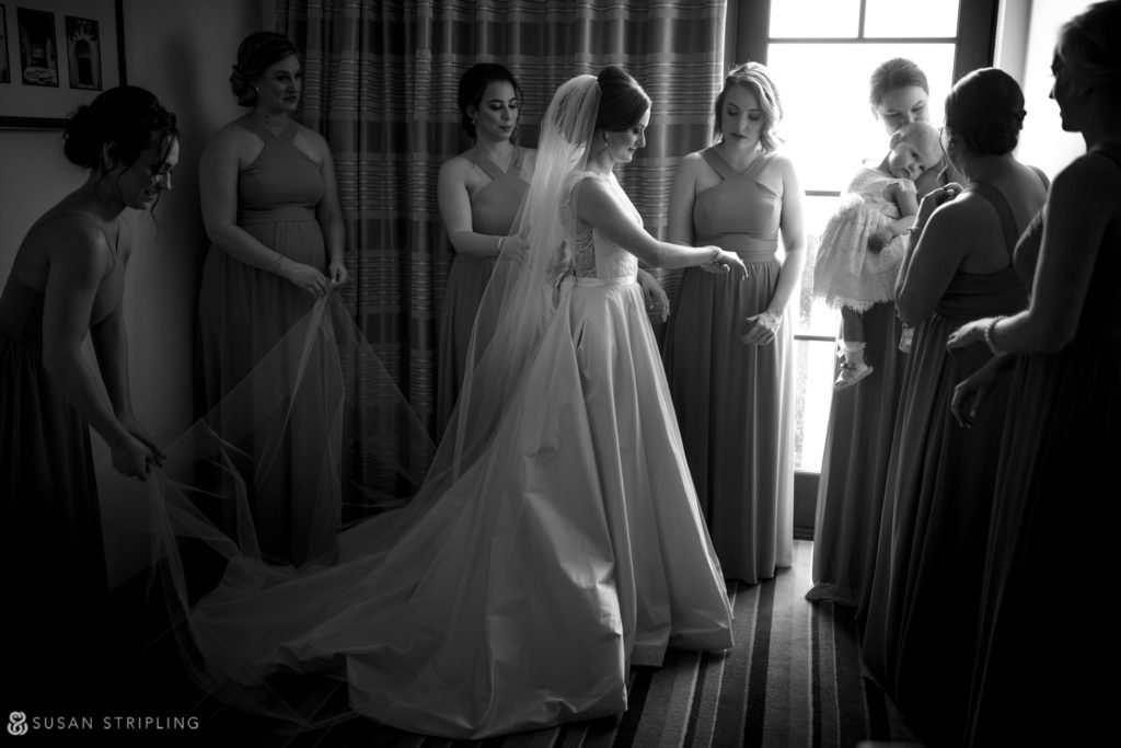 where to get ready alfond inn wedding