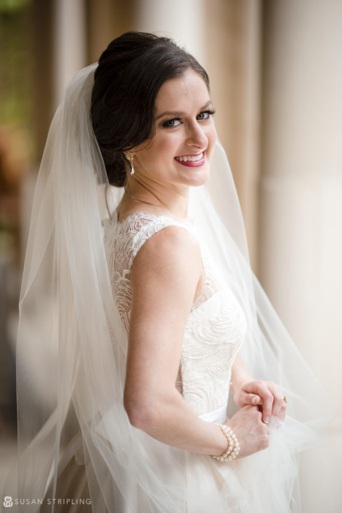 bride at alfond inn