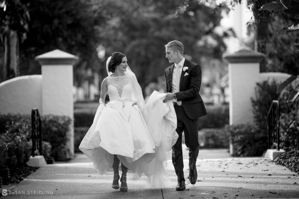 outdoor portrait locations alfond inn wedding