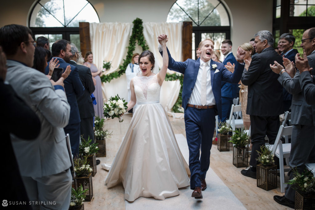 alfond inn indoor wedding ceremony