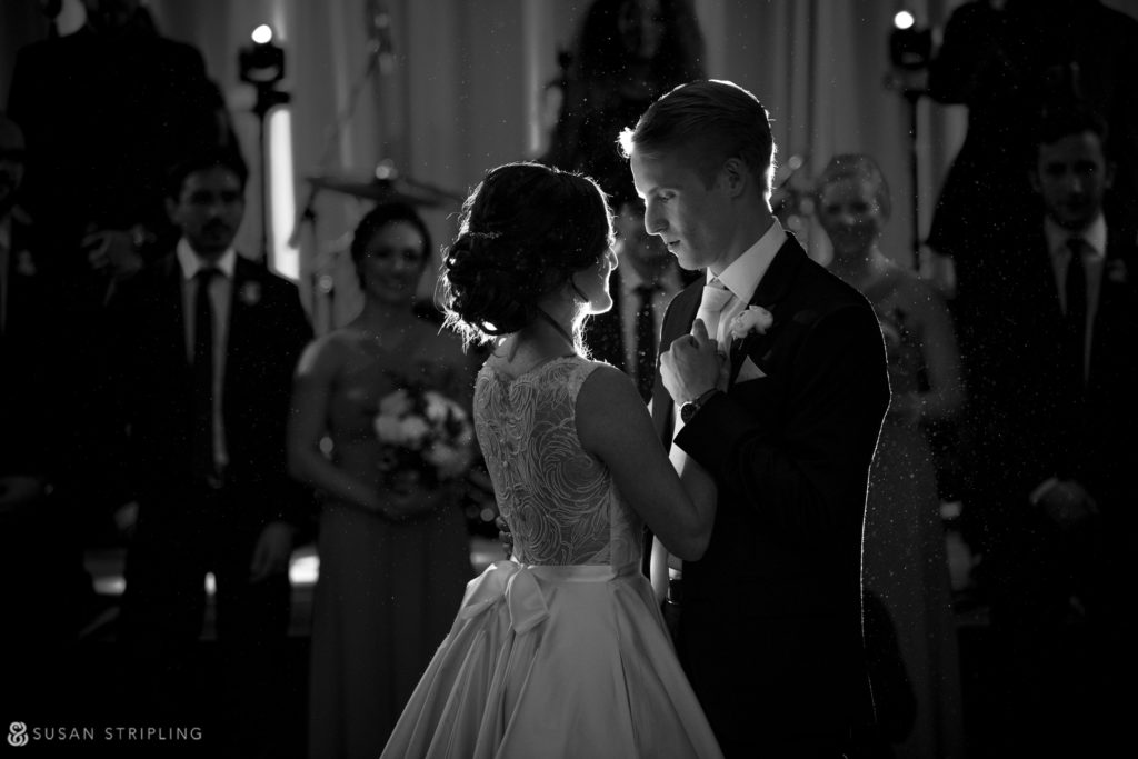alfond inn first dance
