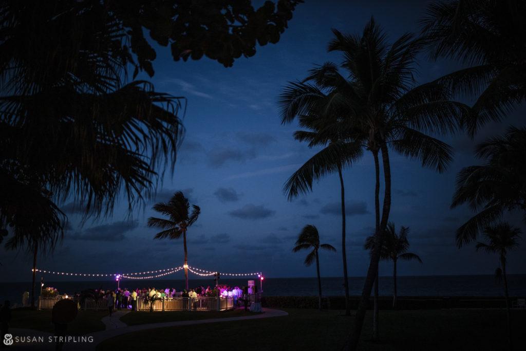 ocean club bahamas rehearsal dinner
