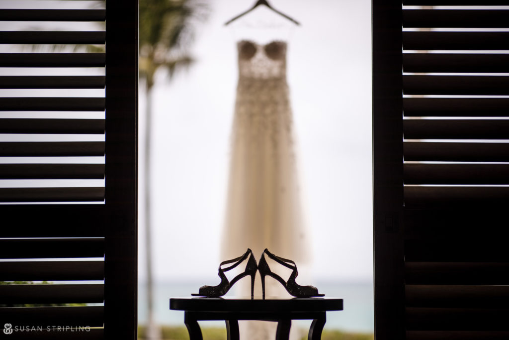 ocean club bahamas wedding pictures