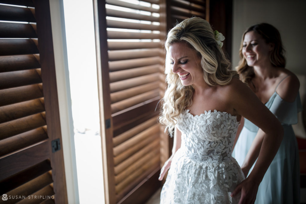 ocean club bahamas wedding photos