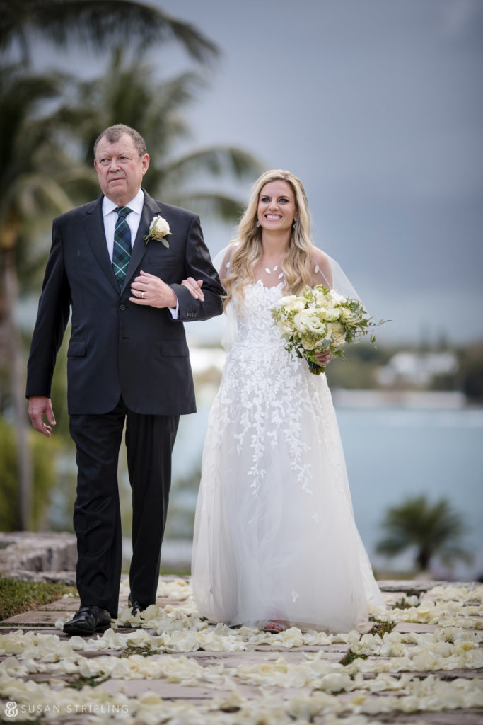 ocean club bahamas wedding rain plan