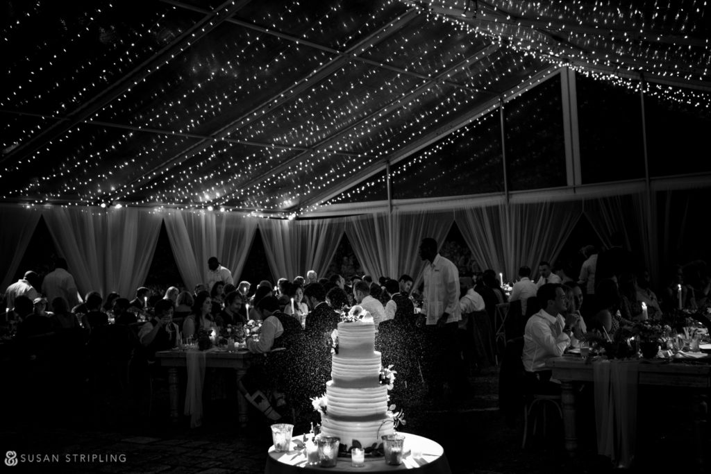 tent ocean club bahamas wedding