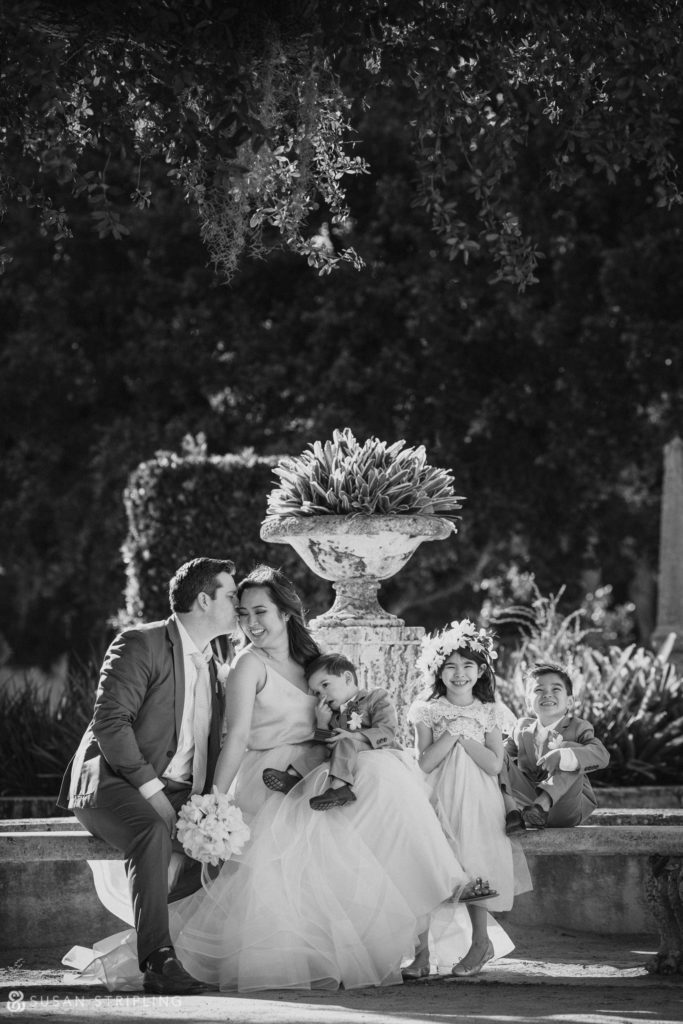 vizcaya wedding photos
