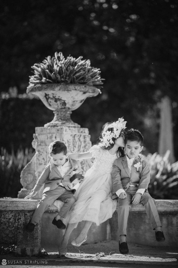 vizcaya wedding pics