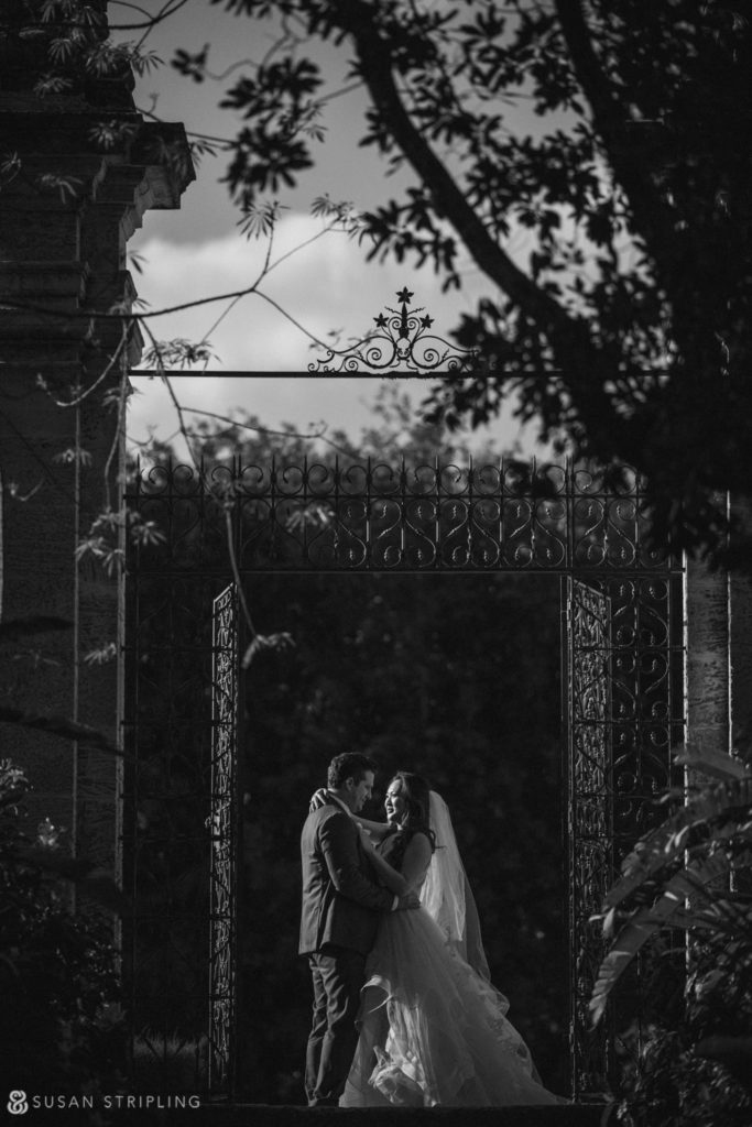 photography vizcaya wedding