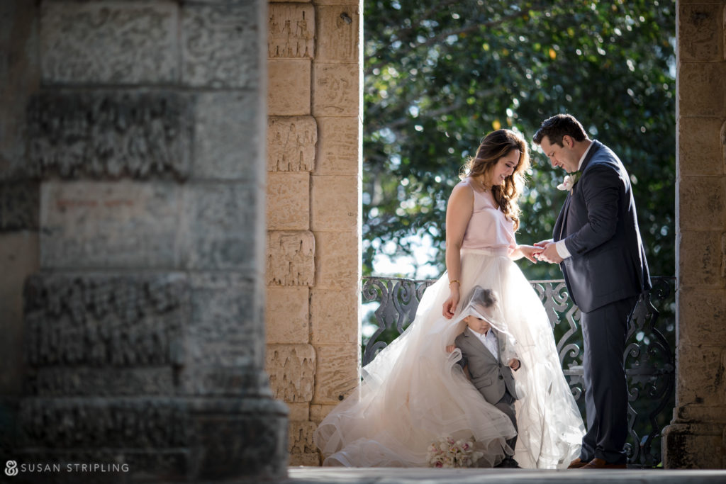 photographer vizcaya wedding