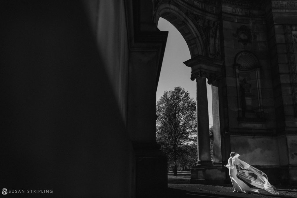 best location for wedding pictures in fairmount park