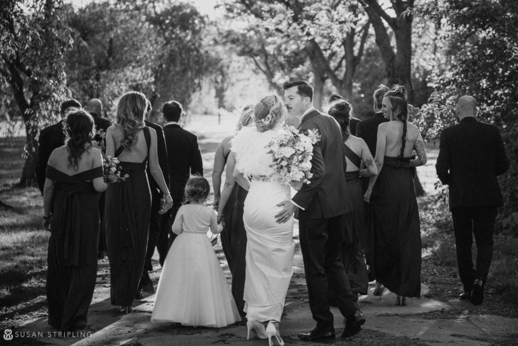 photography loews philadelphia wedding
